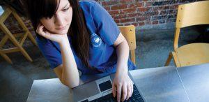 online nursing school