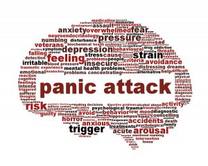 Read more about the article Panic Attack Symptoms
