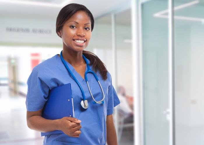 Becoming a Nurse?  Online Options