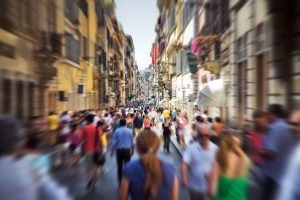 Read more about the article About Agoraphobia