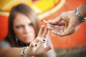 Personality Traits That May Lead Kids To Drugs