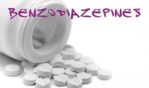 Rehab For Benzo Addiction