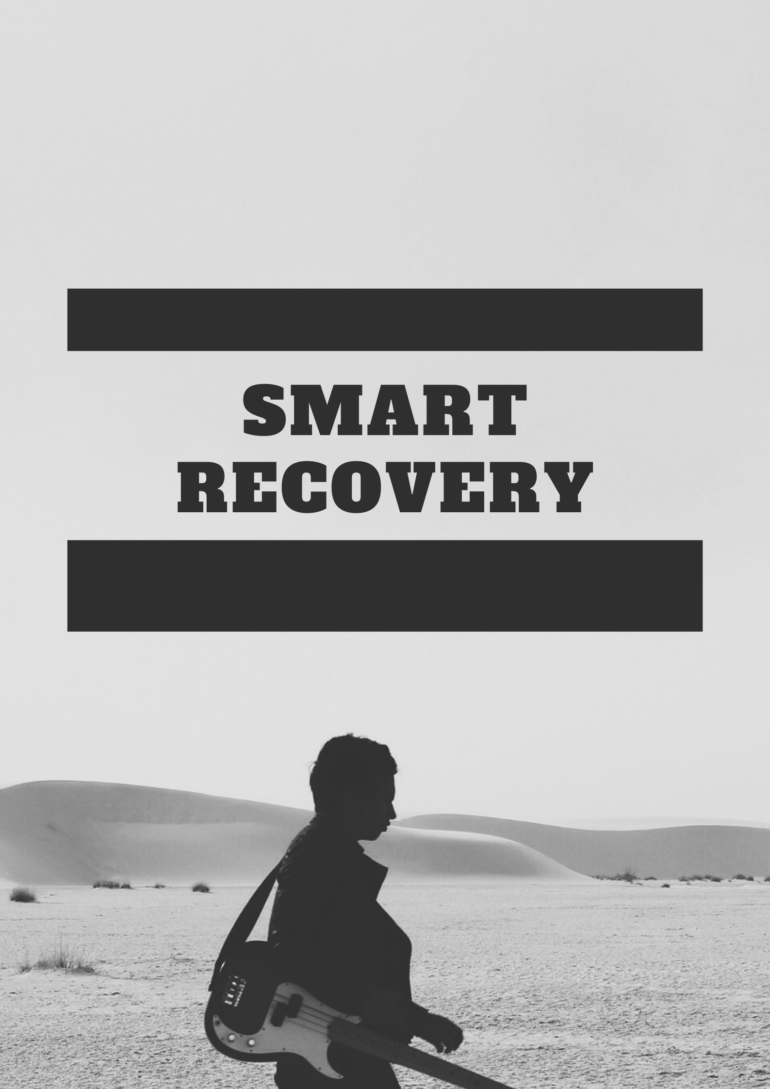 Stepless SMART Recovery: What is it and how can it help you?