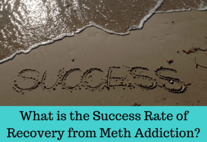 What is the Success Rate of Recovery from Meth Addiction?